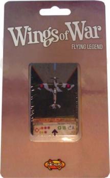 Wings of War: Flying Legend