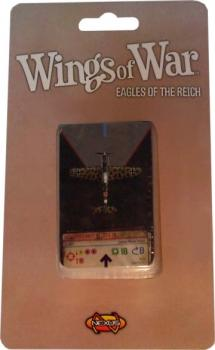 Wings of War: Eagles of the Reich