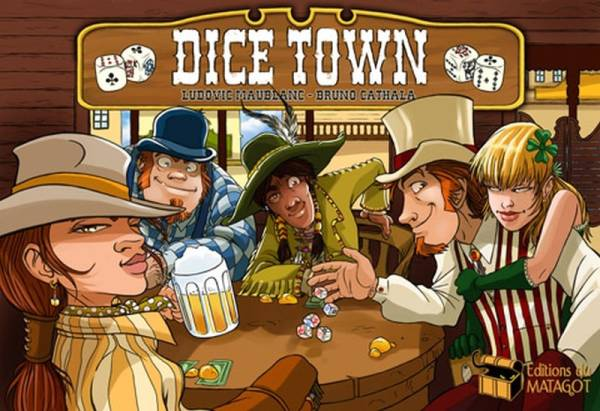 Dice Town (engl.)