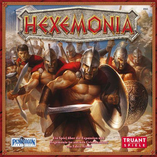 Hexemonia (deutsch)