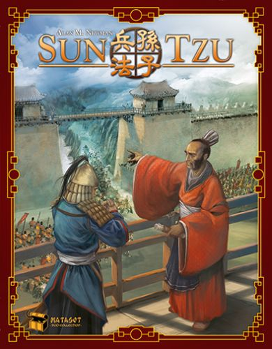 Sun Tzu (international)