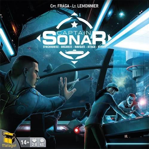 Captain Sonar (engl.)