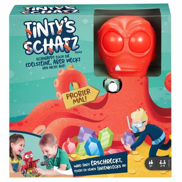 Tinty`s Schatz