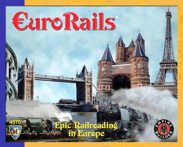 Eurorails (engl.)
