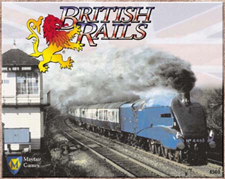 British Rails (engl.)