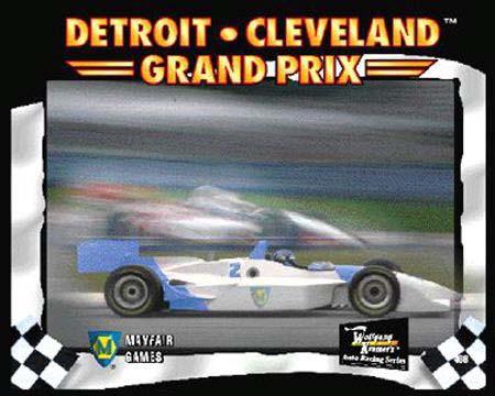 Detroit & Cleveland Grand Prix (engl.)