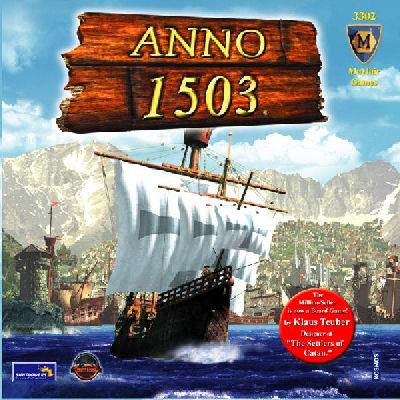 Anno 1503 (engl.)