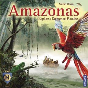 Amazonas (engl.)