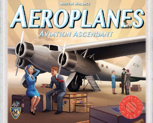 Aeroplane (engl.)