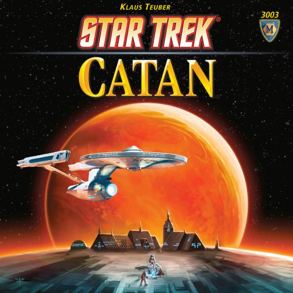 Star Trek Catan (engl.)