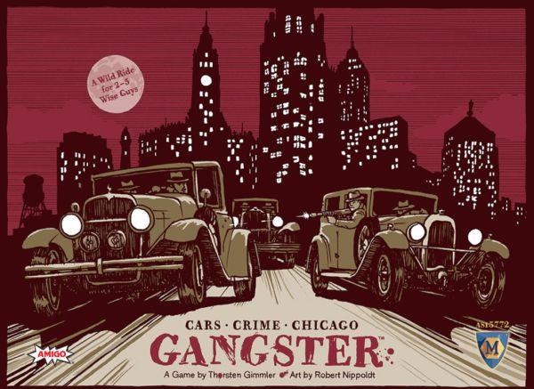 Gangster (engl.)