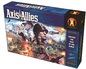 Axis & Allies (engl.)