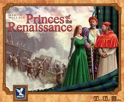Princes of the Renaissance (engl.)