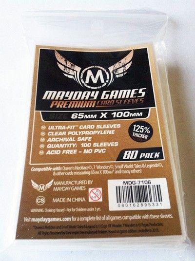 Premium Magnum Copper Sleeve (80) 65 x 100mm - 7106