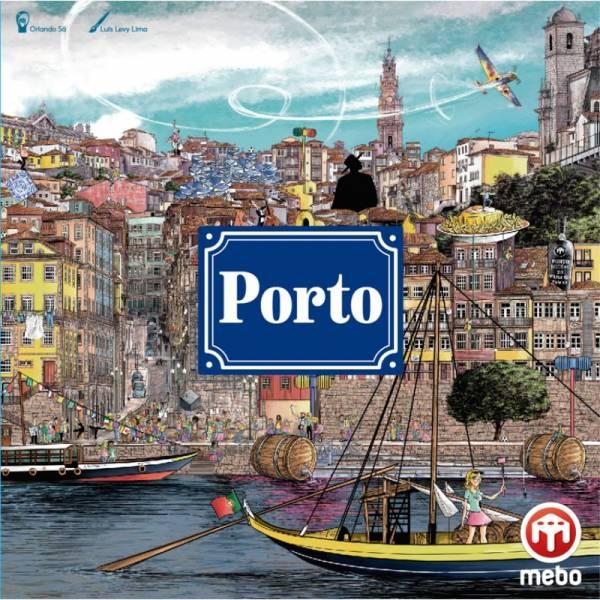 Porto (deutsch/engl.)