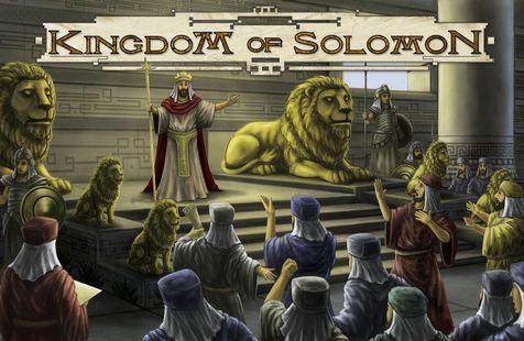 Kingdom of Solomon (engl.)