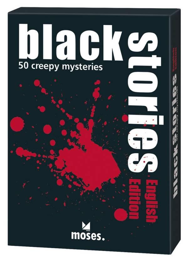 Black Stories (engl.)