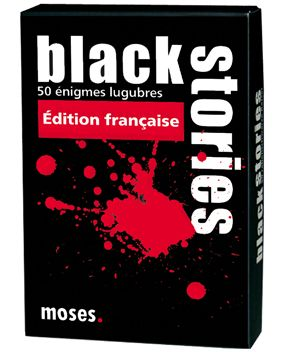 Black Stories (franz.)