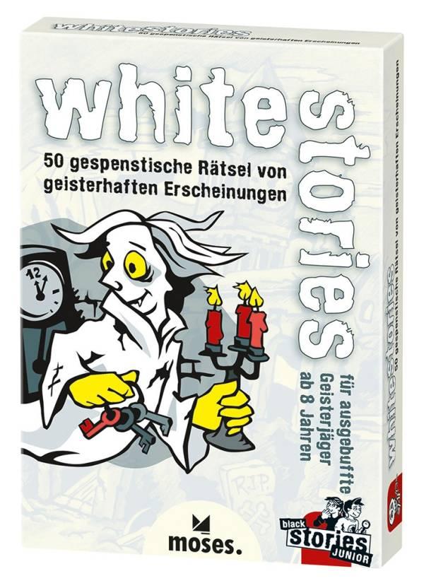 White Stories