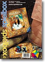 spielbox 2002 Heft 5