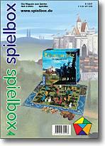 spielbox 2003 Heft 2