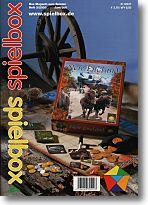 spielbox 2003 Heft 3