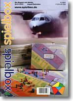 spielbox 2003 Heft 4
