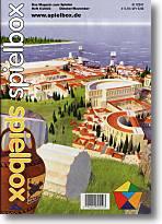 spielbox 2003 Heft 5