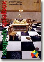 spielbox 2004 Heft 1