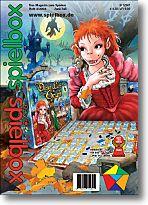 spielbox 2004 Heft 3