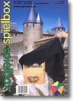 spielbox 2004 Heft 4