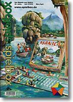 spielbox 2005 Heft 2
