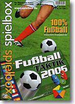 spielbox 2005 Heft 4 (inkl. Ringkrieg - Gollum)