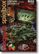 spielbox 2006 Heft 1