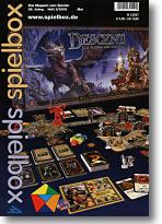 spielbox 2006 Heft 3