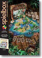 spielbox 2010 Heft 4 (engl.) (incl. Exp. for A la Carte)