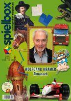 Kramer Almanach (inkl. Erw. für Asara)