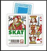 Skat (Klarsichtbox)