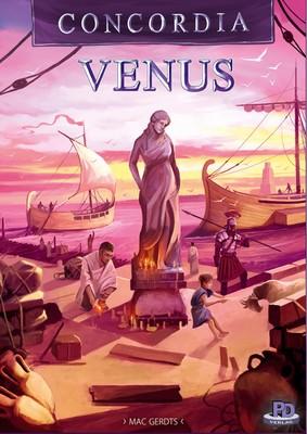Concordia Venus - Vollversion (deutsch/engl.)