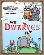 My Dwarves fly... (engl.)