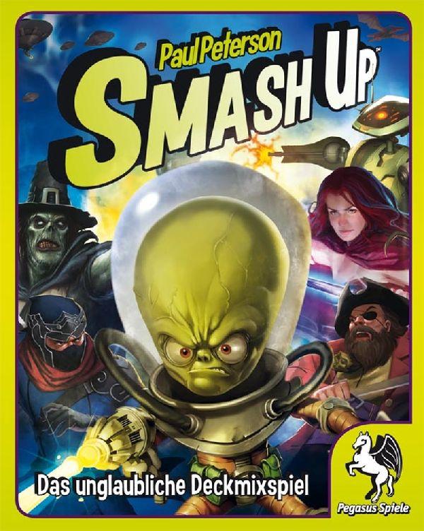 Smash Spiele