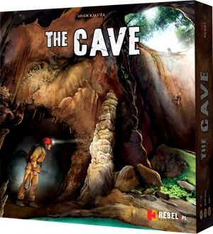 The Cave (engl.)