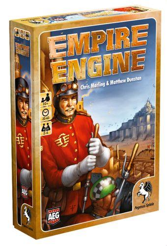 Empire Engine (deutsch)