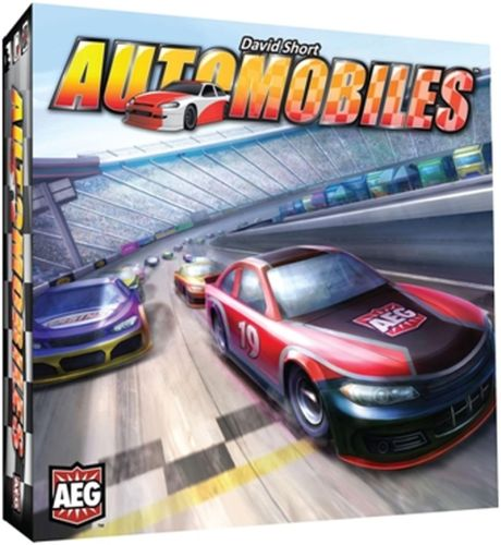 Automobiles (engl.)