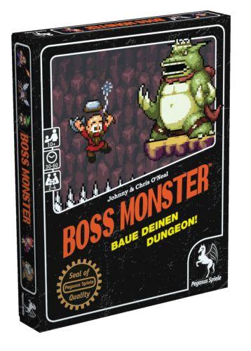 Boss Monster (deutsch)