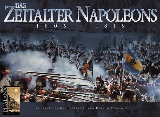 Das Zeitalter Napoleons