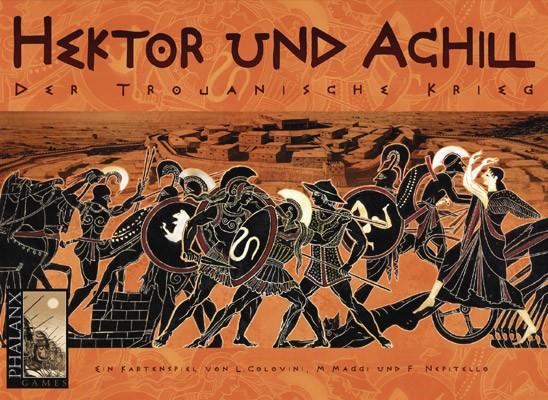 Hektor & Achill