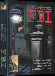 FBI (engl.)
