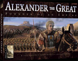 Alexander the Great (engl.)