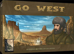 Go West (engl.)
